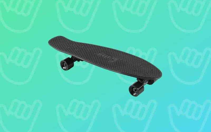 27″ Penny Nickel Board Review (Bought & Shredded)