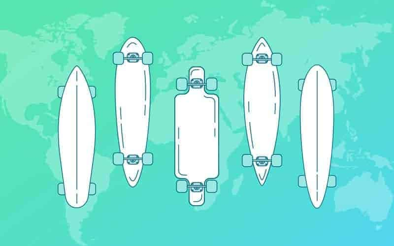 20 Best Longboard Brands (Honest Resource For Every Budget)