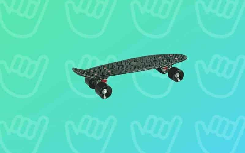 fake 22 amazon penny board review