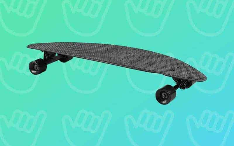 36 Inch Penny Board Review (Bought & Shredded)