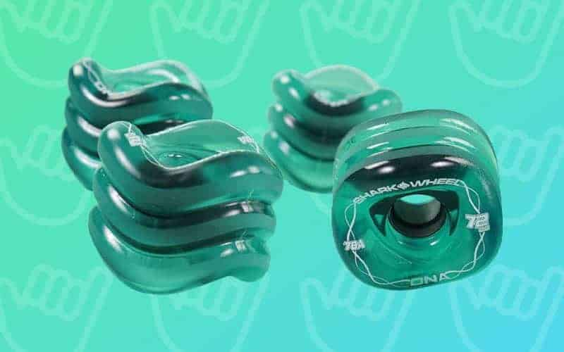 Shark Wheels Review: Are They Worth It?