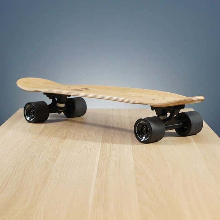 magneto mini cruiser review