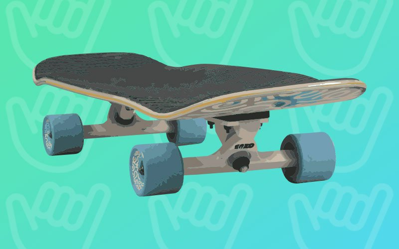 chub cruiser board