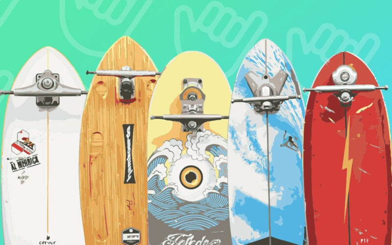 how to choose a surfskate