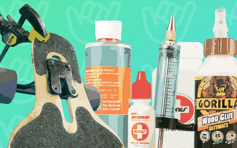 How To Maintain Your Longboard, Skateboard, or Cruiser