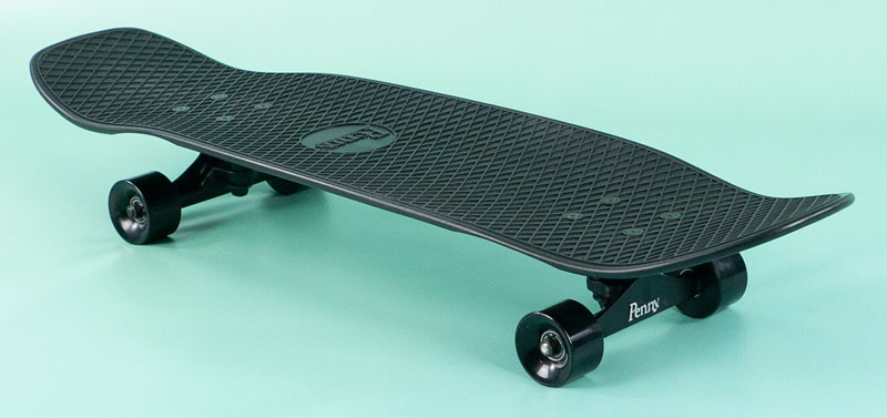 32 inch penny board review